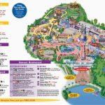 Universal Studios California Map Pdf Universal Studios Orlando Park   Universal Studios Map California 2018