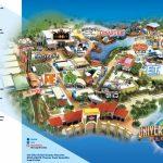 Universal Studios Florida Carte   Universal Studios Orlando Carte Du   Universal Studios Florida Resort Map