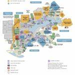 Universal Studios Floridatm General Map | Orlando 2018 (Wdw + Hp - Universal Studios Florida Map