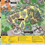 Universal Studios Map 2018 From Gallery Map Images . 1442072   Universal Studios Map California 2018