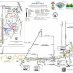 Updated Santos Trail Map | Greenway Bicycles   Florida Bike Trails Map