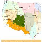 Us Desert Map My Blog For Usa Of Deserts New Maps Of United States   California Desert Map