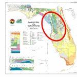 Us Geological Sinkhole Map Us Unique United States Map Sinkholes   Florida Sinkhole Map 2018