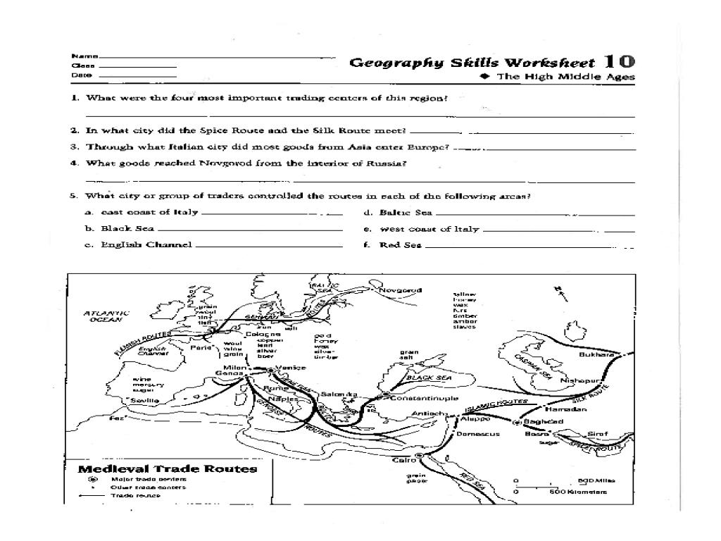 Us Map Skills Worksheets Free Map Skills Worksheet Worksheets For - Map Skills Quiz Printable