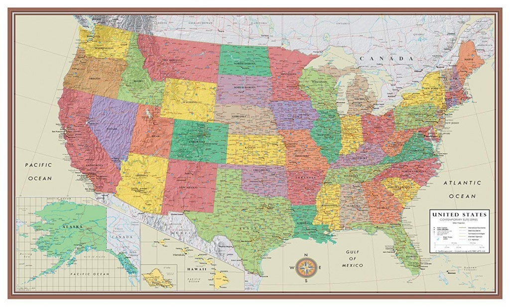Us Maps For Sale Of Oakland Ca Historic Best Map California - California Maps For Sale