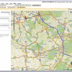 Usa Map Driving Directions Google Maps Driving Directions Free   Printable Driving Directions Map