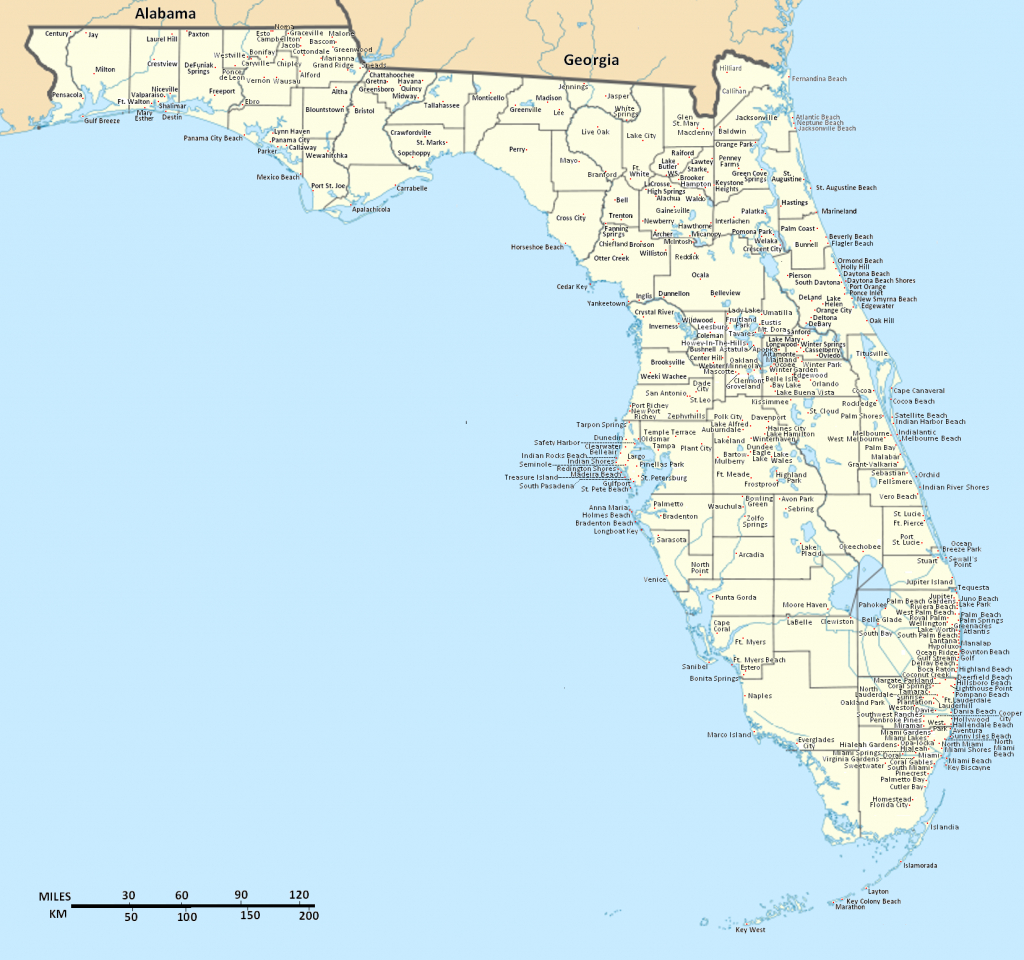 Usa Port Of Call Destination Maps - Map Of Cruise Ports In Florida
