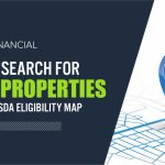 Usda Eligibility Map Is Key Before Looking For A No Money Down Home - Usda Rural Development Map Texas