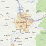 Usda Rural Development Loan - Portland, Or - Usa Home Financing - Usda Home Loan Map California