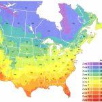 Usda Zone Chart   Carnivorous Plants For Sale!   Usda Zone Map Florida