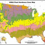 Usda Zone Map For Los Angeles Gardeners   Lawnstarter   Plant Zone Map California