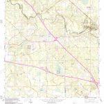 Usgs Topo Map Florida Fl White Springs West 349103 1961 24000   White Springs Florida Map