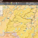 Utah - Maps | Bureau Of Land Management - Blm Dispersed Camping California Map