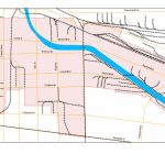 Vernon, California – Second L.a. Market | Klein Commercial Real Estate   Vernon California Map