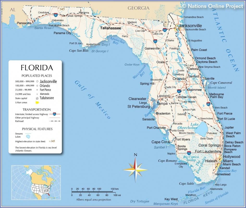 Vero Florida Map   Danielrossi - Where Is Vero Beach Florida On The Map