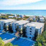 Villas At Seagrove Beach 302C | Seagrove Beach Vacation Rentals   Where Is Seagrove Beach Florida On A Map