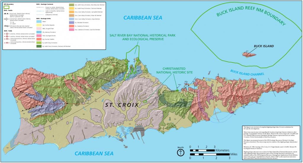 Virgin Islands Maps   Npmaps - Just Free Maps, Period. - Printable Map Of St John Usvi