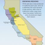 Visit A Member   California Olive Oil Council   California Almond Farms Map