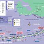 Visiter Les Keys, Les Plus Belles Îles Et Plages De Floride   Road Map Florida Keys