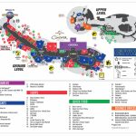 Visitor Map | Citywalk Hollywood   Map Of Hotels Near Universal Studios California