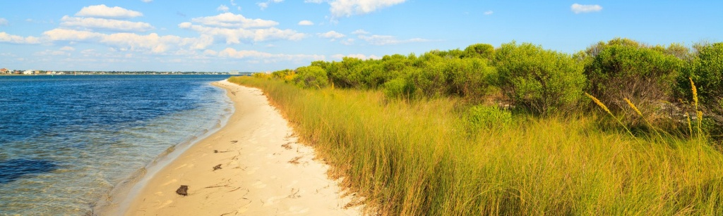 Vrbo®   North West Florida, Us Vacation Rentals: Reviews & Booking - Northwest Florida Beaches Map