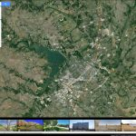 Waco, Texas Map   Google Maps Waco Texas