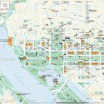 Washington Dc Maps   Top Tourist Attractions   Free, Printable City   Printable Map Of Washington Dc Attractions