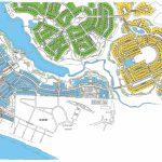 Watercolor Map Florida | Beach Group Properties   Blue Mountain Beach Florida Map