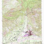 West Hollywood California Map United States Map Hollywood California   Map Of West Hollywood California