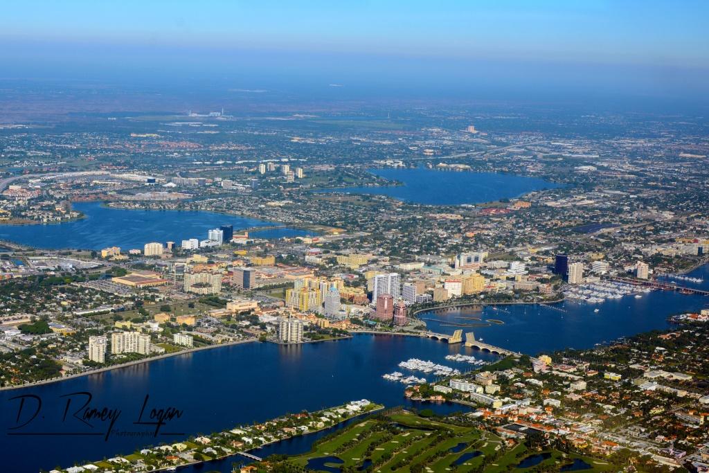 West Palm Beach, Florida - Wikipedia - West Palm Beach California Map