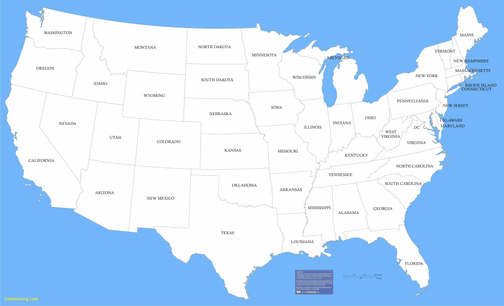 West Region Of Us Blank Map Best Of United States Map Arkansas Best - United States Regions Map Printable