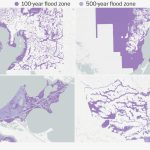 What 500-Year Flooding Could Look Like Around Five Cities - 100 Year Flood Map Florida