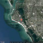 What To Do On The Island Of Siesta Key, Florida   Usa Today   Siesta Beach Sarasota Florida Map