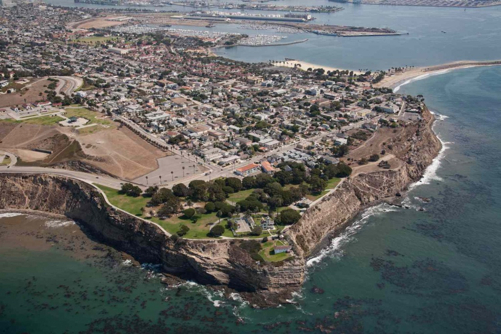 What To See And Do In San Pedro, California - San Pedro California Map