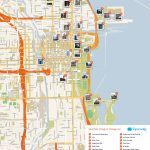 What To See In Chicago In 2019 | Chicago | Chicago Attractions   Map Of Chicago Attractions Printable
