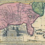 When Florida Touched The Mississippi | The Florida Memory Blog - Mississippi Florida Map