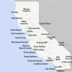 Where Is Santa Monica California On A Map Maps Of California Created   Where Is Santa Monica California On A Map
