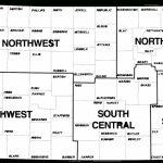 Where To Hunt / Hunting / Kdwpt - Kdwpt - Texas Public Deer Hunting Land Maps