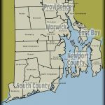 Which U.s. State Has The Longest Name? | Becoming A State | Island   Printable Map Of Providence Ri