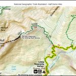 Why You Should Always Print Maps Online With Gaia Gps   Gaia Gps   National Geographic Printable Maps