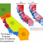 Will There Ever Be A 51St State? : Politicaldiscussion   Funner California Map