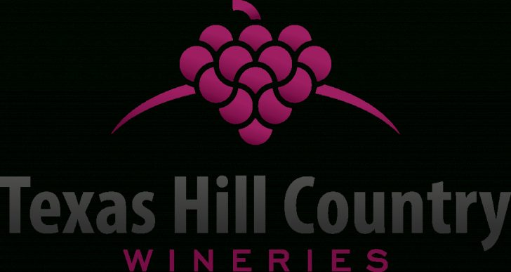 Texas Hill Country Wineries Map