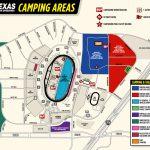Winstar World Casino And Resort Reserved Camping   Texas Motor Speedway Map