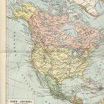 Wonderful Free Printable Vintage Maps To Download   Other   Map   Free Printable Vintage Maps