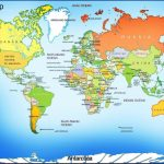 World Map 13 In Printable 4 - World Wide Maps - Printable World Map