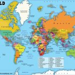 World Map With Countries Labeled My Blog Best Of Within The 4   Free Printable World Map With Countries Labeled