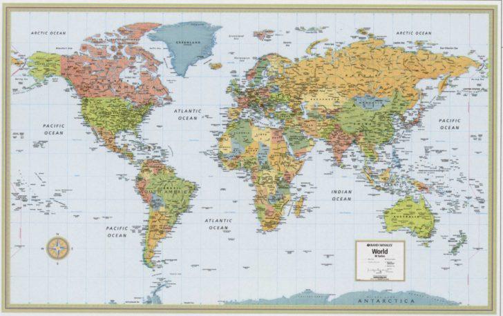 Free Online Printable Maps