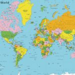 World Political Map High Resolution Free Download Political World – Free Printable Political World Map