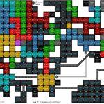X3 Reunion Active Map   X3Tc Printable Map