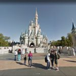 You Can Now Pretend You're In Disneyland On Google Maps | Family   Google Maps Orlando Florida